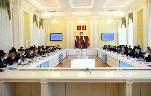 Меры поддержки экономики и граждан позволили сохранить стабильность на рынке труда Тверской области