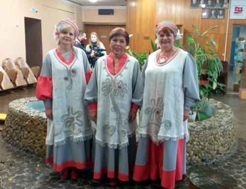 Русская провинция - лучшие традиции!