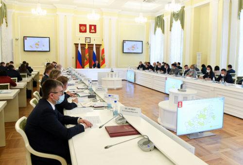 Тверская область в 2020 году сохранила стабильные показатели по исполнению бюджета
