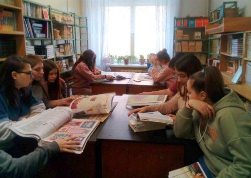 Учимся любить книгу