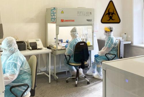 Информация оперативного штаба по предупреждению завоза и распространения коронавирусной инфекции в Тверской области за 15 ноября
