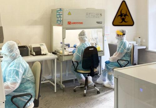 Информация оперативного штаба по предупреждению завоза и распространения коронавирусной инфекции в Тверской области за 28 ноября