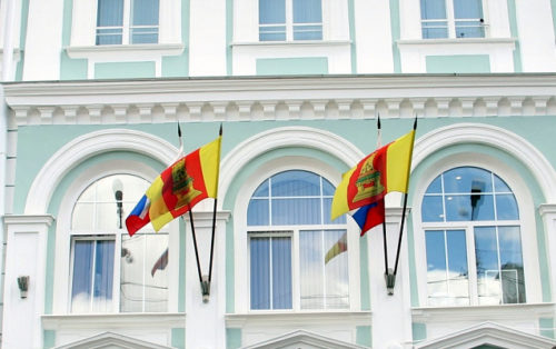 Правительство Российской Федерации направит Тверской области более 600 миллионов рублей на ежемесячные выплаты на детей от 3 до 7 лет