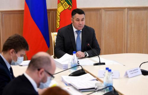 Более 210 км местных дорог отремонтируют в муниципальных образованиях Тверской области в 2020 году