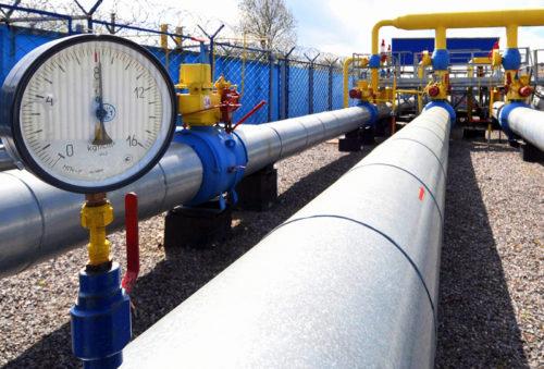 Игорь Руденя и Алексей Миллер подписали программу газификации Тверской области на 2021-2025 годы