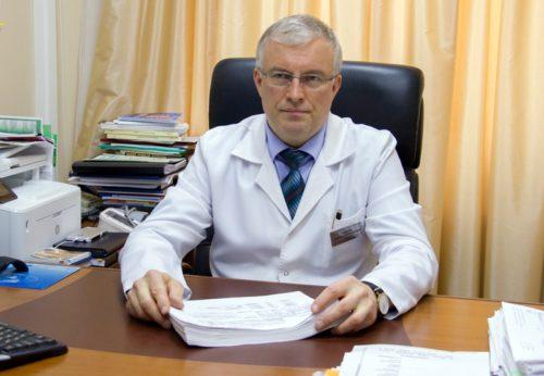 Министром здравоохранения Тверской области назначен Сергей Козлов