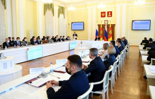 Газификация территорий Тверской области - это развитие экономики, новые рабочие места, повышение качества жизни населения