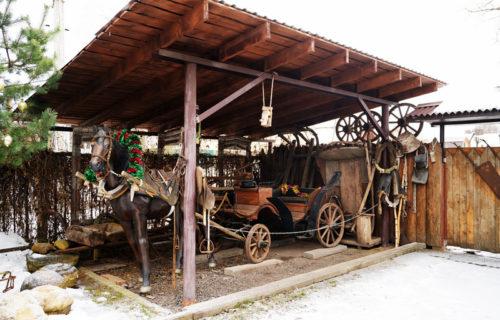 Игорь Руденя и Игорь Щеголев в рамках рабочей поездки осмотрели исторический центр города Старица