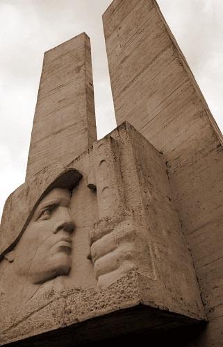 1 января - День освобождения Старицкого района от немецко-фашистских захватчиков
