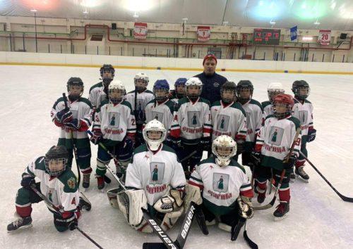 1 декабря - Всемирный день хоккея