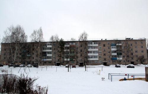 Жителям Тверской области старше 65 лет с 21 декабря необходимо оставаться дома