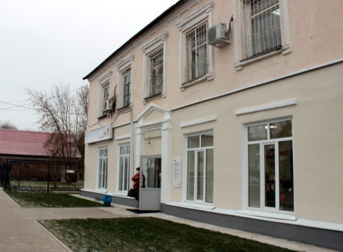 В Тверской области для получения социальных выплат необходимо будет обращаться в филиалы МФЦ