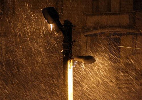 25-26 декабря ожидается ухудшение погоды