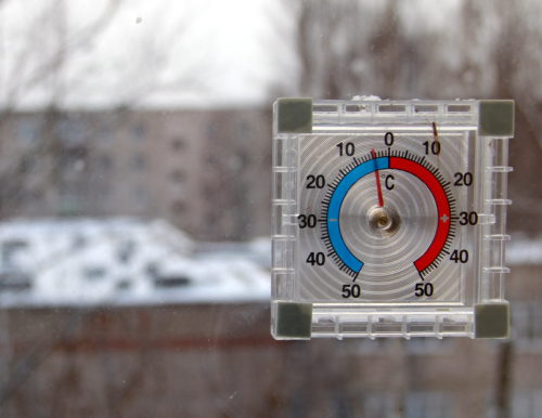 Синоптики предупреждают о похолодании