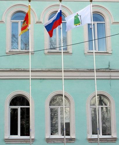 Собрание депутатов приняло решение
