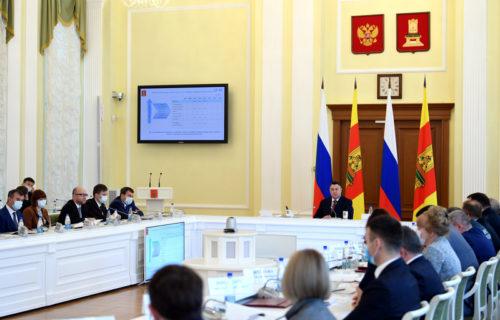 В 2021 году в Тверской области откроются 7 новых филиалов МФЦ