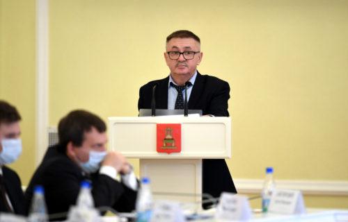 В Тверской области с сентября 2021 года начнётся реализация программы по профессиональному обучению старшеклассников