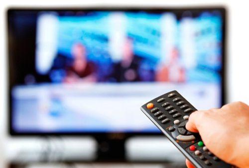 О плановых перерывах в трансляции теле- и радиопрограмм