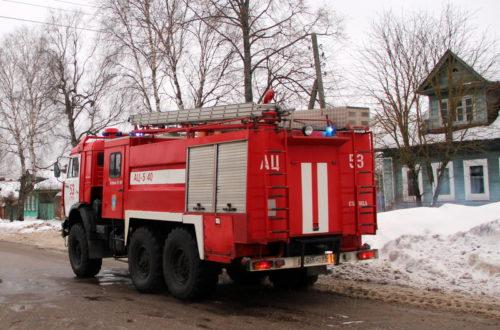 Жителей Тверской области просят соблюдать меры безопасности во время праздников