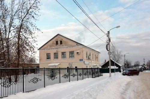 Жители города Старица и Старицкого района могут дополнить недостающими сведениями индивидуальный лицевой счет в системе ПФР