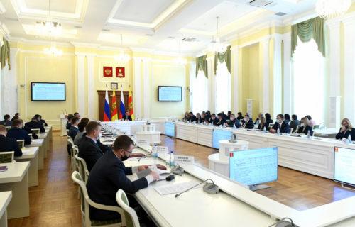 В Тверской области началась подготовка к посевной кампании 2021 года