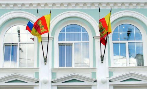 Тверская область вошла в ТОП-20 медиарейтинга в контексте «майского указа» Владимира Путина