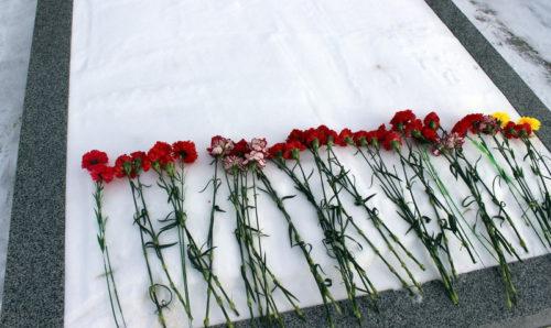 Старицкий район присоединился к Всероссийской акции «Защитим Память Героев»
