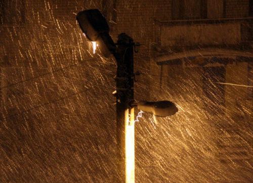 В Тверской области из-за прогнозируемой непогоды в режим повышенной готовности переведены энергетики и дорожные службы