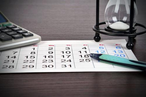 Транспортный и земельный налоги организациям следует уплатить не позднее 1 марта