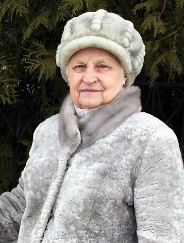 С юбилеем, Татьяна Григорьевна!