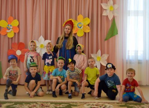 Как на Масленой неделе веселились, песни пели!