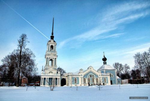 «Ростелеком» стал интернет-партнером Тверской епархии