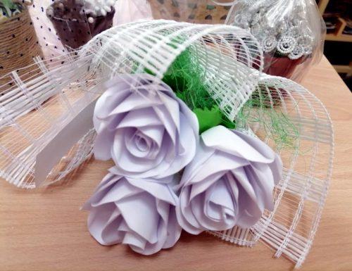 «Белый цветок» тронул сердца детей Семейного центра