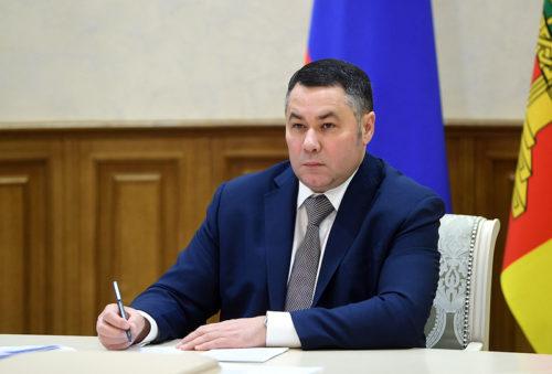 Федеральные инициативы Игоря Рудени в сфере занятости населения отмечены в рейтинге «Губернаторская повестка»