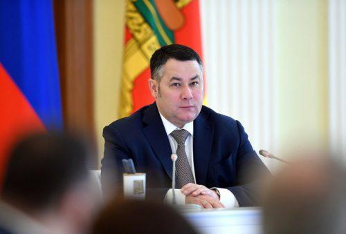 В Тверской области разрешено заполнять трибуны и зрительские места на массовых мероприятиях на 75%