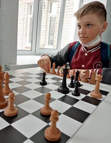Шахматы - больше чем игра!