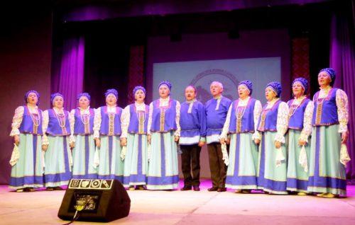 «Сюрприз» и «Ветеран» блеснули на фестивале «София» и получили заслуженные награды