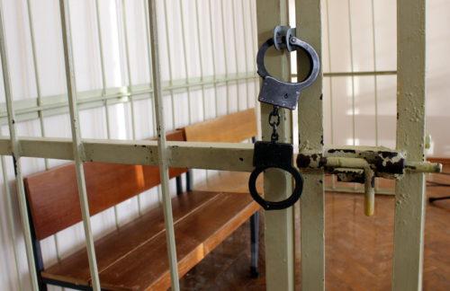 Судом арестован гражданин, подозреваемый в умышленном причинении тяжкого вреда здоровью, повлекшего по неосторожности смерть потерпевшего