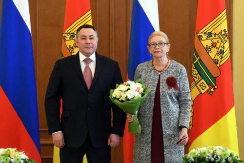 Светлана Викторовна, мы гордимся Вами!