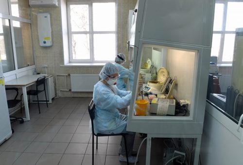 Информация оперативного штаба по предупреждению завоза и распространения коронавирусной инфекции в Тверской области за 6 марта