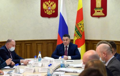 Губернатор Игорь Руденя принял решение о выплатах к Дню Победы ветеранам и детям войны