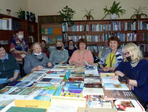 Неделя Тверской книги подвела итоги