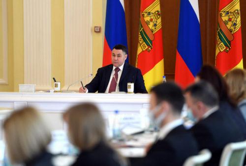 Более 80 тысяч жителей Тверской области получат ко Дню Победы единовременные выплаты