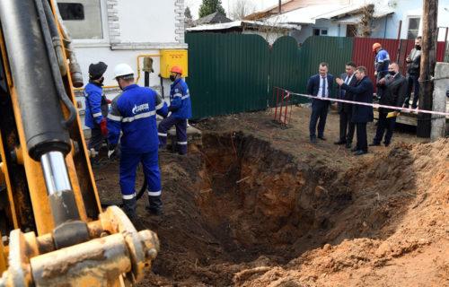 Игорь Руденя вошёл в рейтинг «Губернаторская повестка» с темой повышения доступности газа для населения