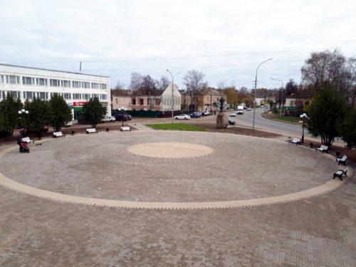Шесть городов Тверской области вошли в число территорий с благоприятной средой