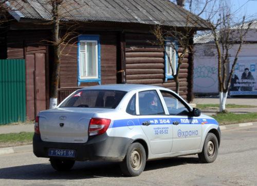 Полицейские Старицкого района раскрыли кражу