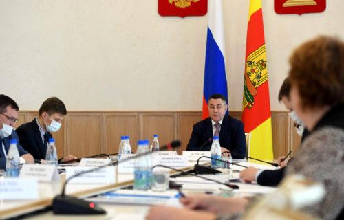 Стоимость путёвки в летние оздоровительные лагеря в Тверской области для работников бюджетной сферы не превысит 9900 рублей в 2021 году