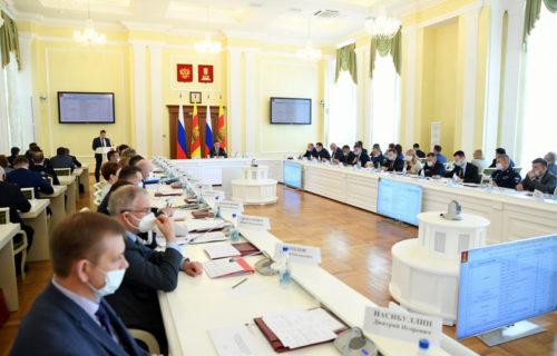 В Тверской области подготовка к отопительному сезону 2021-2022 годов начнётся в мае