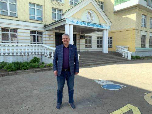 Депутаты Законодательного Собрания Тверской области приняли участие в предварительном голосовании