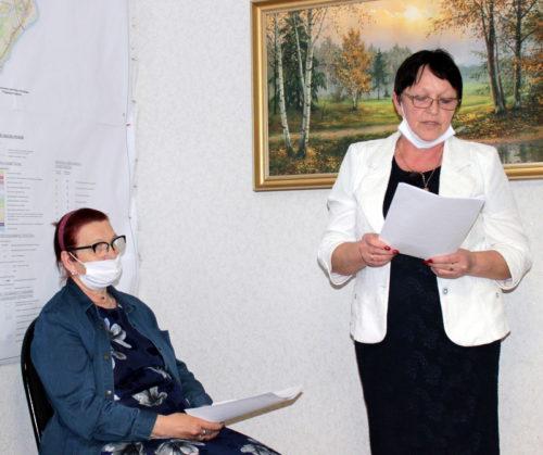 В Панькове прошло выездное заседание антинаркотической комиссии